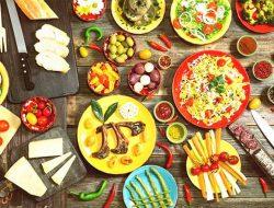 هضم غذاهای مختلف چقدر طول میکشد؟