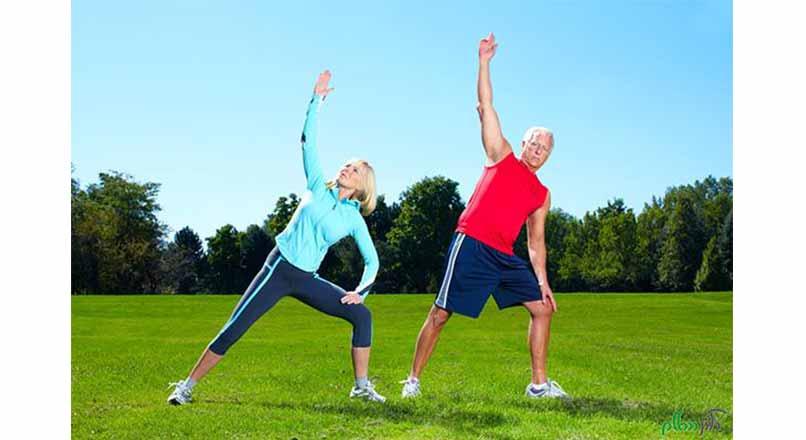 شما کی ورزش میکنین؟؟؟