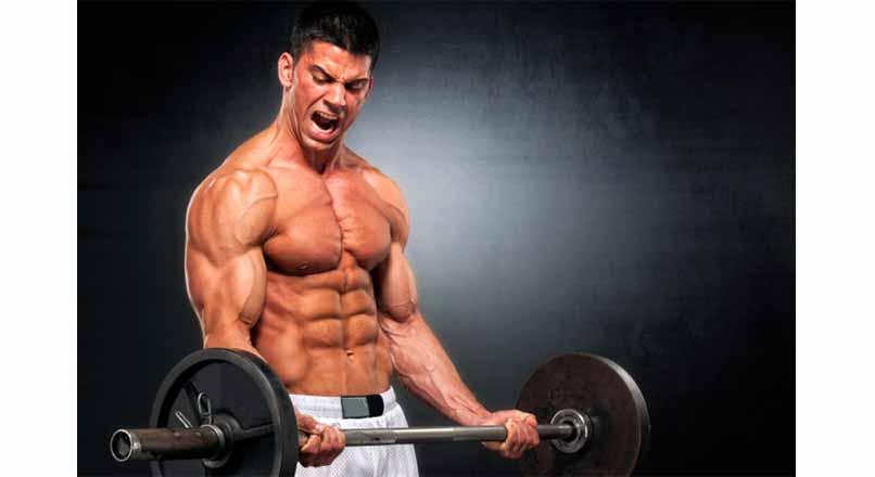 کاهش رشد عضلات و استوپ بدن