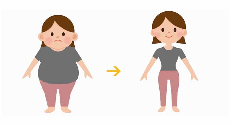 تغذیه، هوازی یا وزنه، کدام یک در دوران کاهش وزن مهم تر هستند؟
