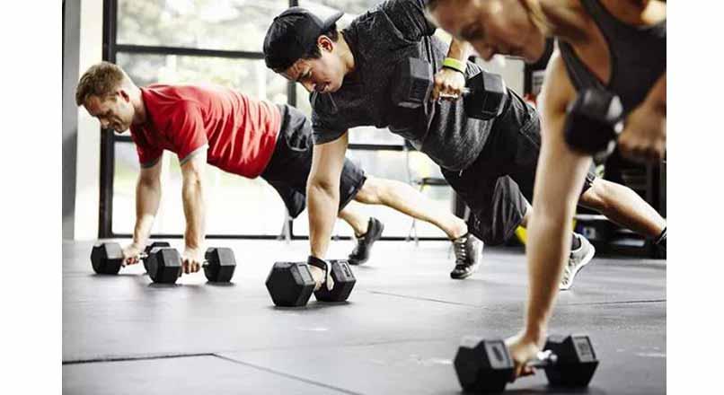 علت زود خسته شدن در تمرینات چیست؟
