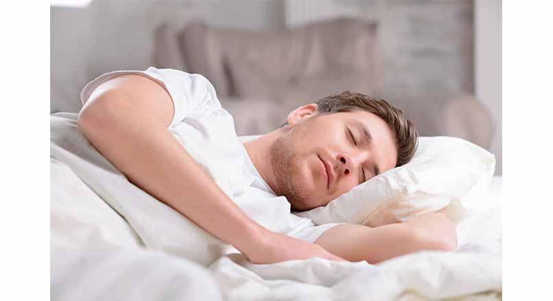 ساعات خوابیدن و اهمیت آن بر بدن و سلامتی 🌙☀️