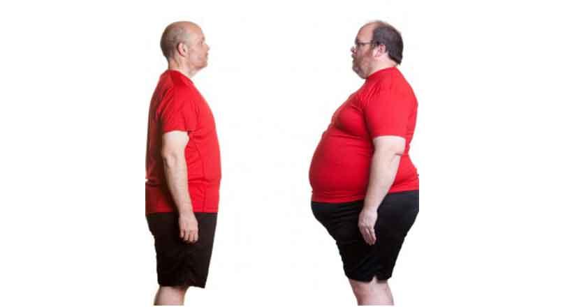 خوراکی هایی که باعث افزایش وزن میشن!