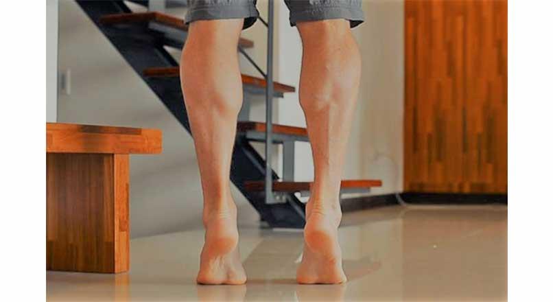 نکاتی کوچک برای داشتن پاهایی جذاب‼️