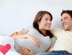 رابطه جنسی در بارداری چگونه است ؟