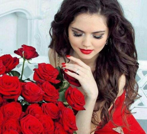 زیباترین گلها